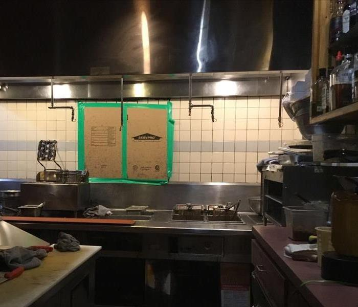 Queen Creek Restaurant Suffers Fire After