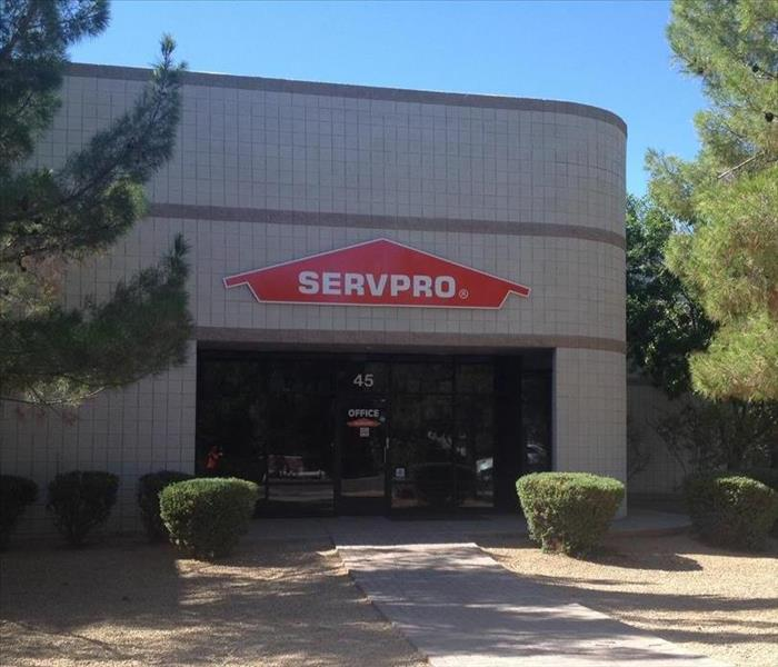 SERVPRO of Chandler South