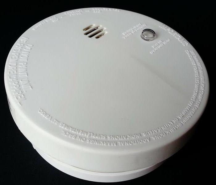 Fire Damage Smoke Alarms In Good Working Order Is A Must!
