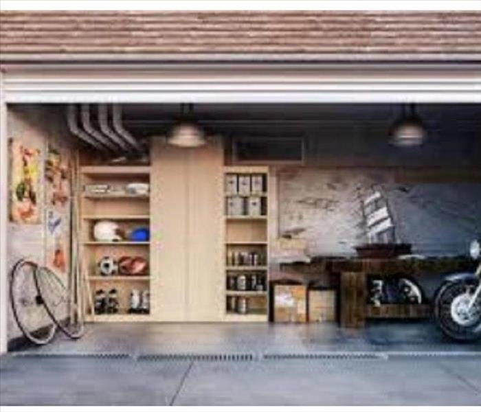 Building Services 4 Items To Never Store In Your Garage