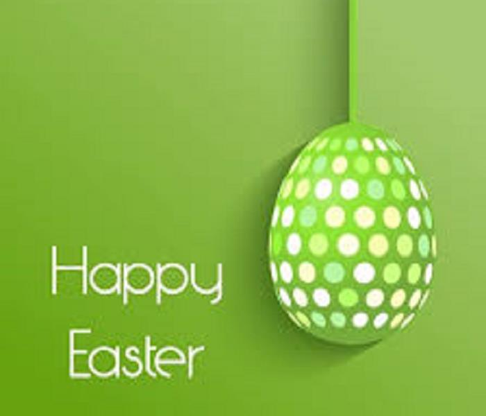 Community Have A Happy And Safe Easter