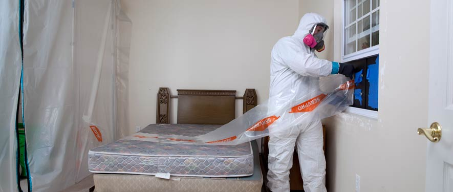 Chandler, AZ biohazard cleaning