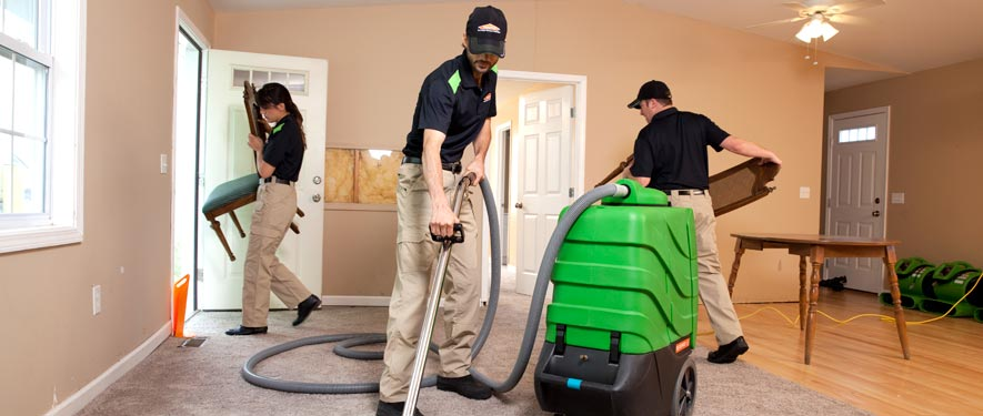 Chandler, AZ cleaning services